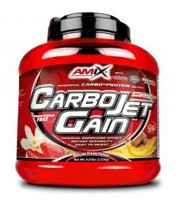 CarboJet Gain 2.25 kg