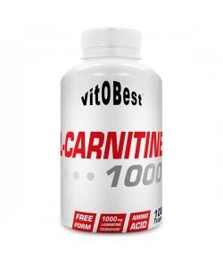 L-Carnitine 1000 cap