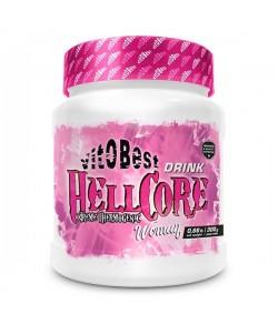 Hellcore Woman 300 gr