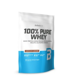 100%Pure Whey 454gr