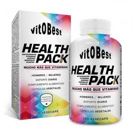 Health Pack 100 Vcap