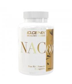 NAC 600 60 cap