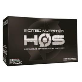 H.O.S ciclo 25 días