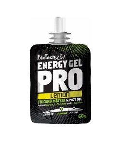 ENERGY GEL PROfesional Pack