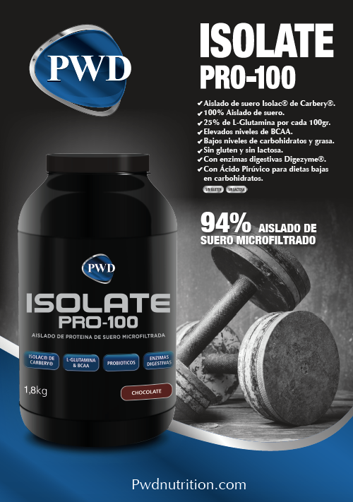 ISOLATE PWD